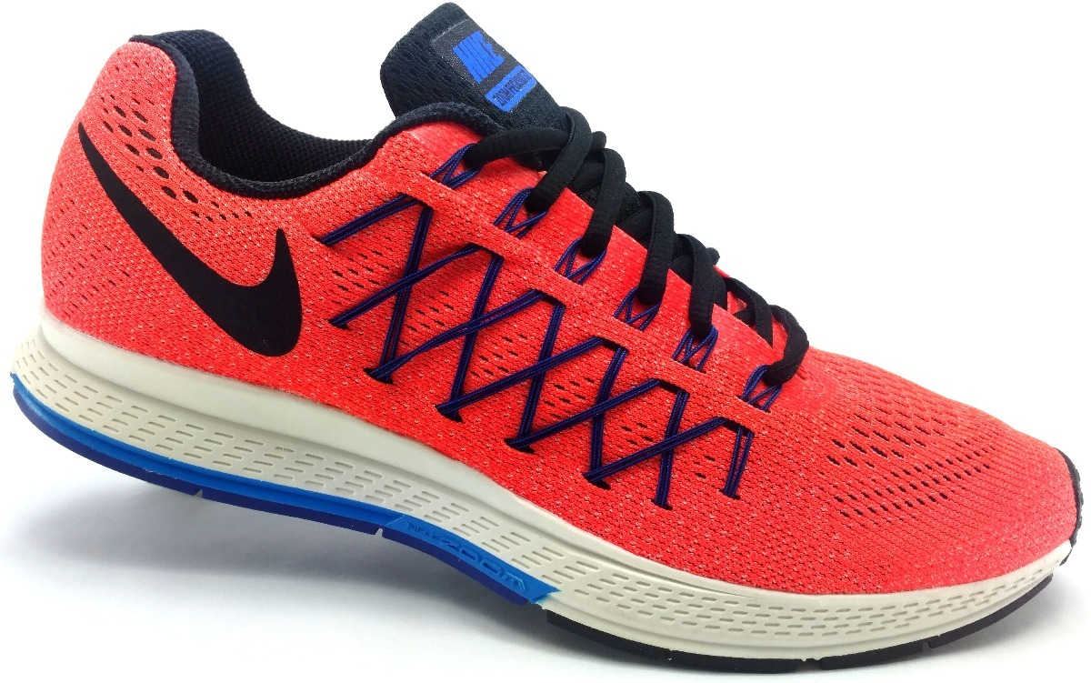 huge selection of efaf7 569e5 Tenis Nike Air Zoom Pegasus 32 Correr Running [749340-800]