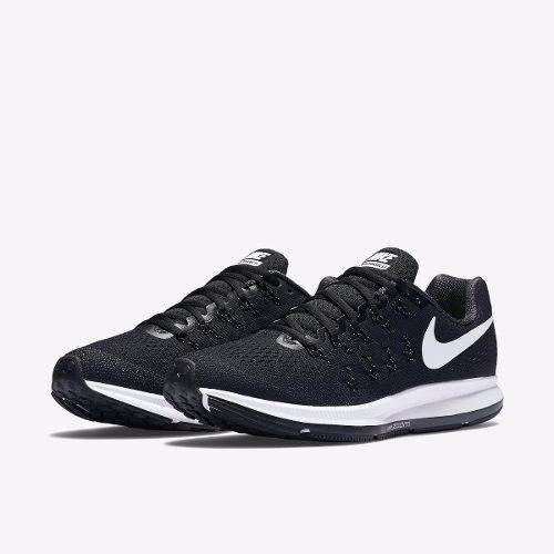 57fa4b7dda2 Tenis Nike Air Zoom Pegasus 33 Feminino 831356-001 Original - R  299 ...