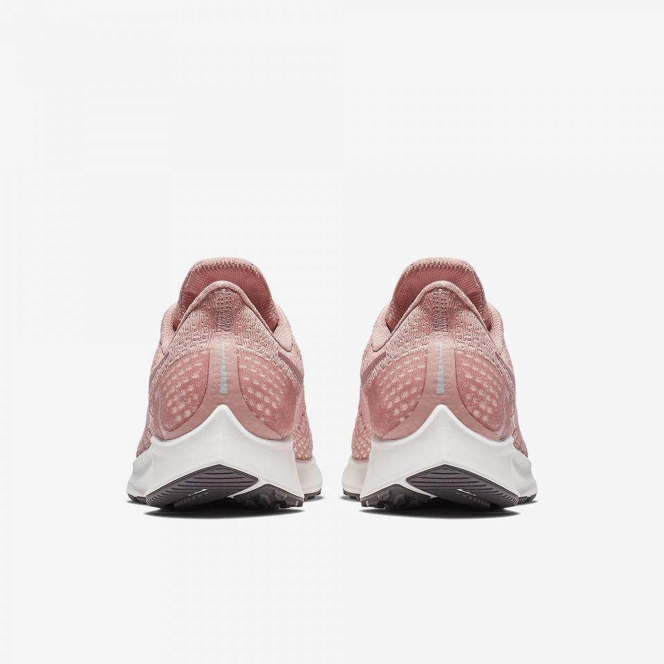 1293d3aa6d Tenis Nike Air Zoom Pegasus 35 Feminino (rosa 36) - R  465