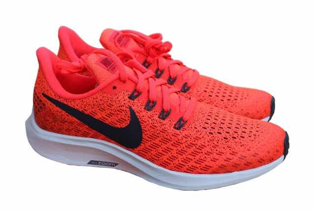 info for fe8cf e9423 Tenis Nike Air Zoom Pegasus 35 Talla 24 Cm Envío Gratis