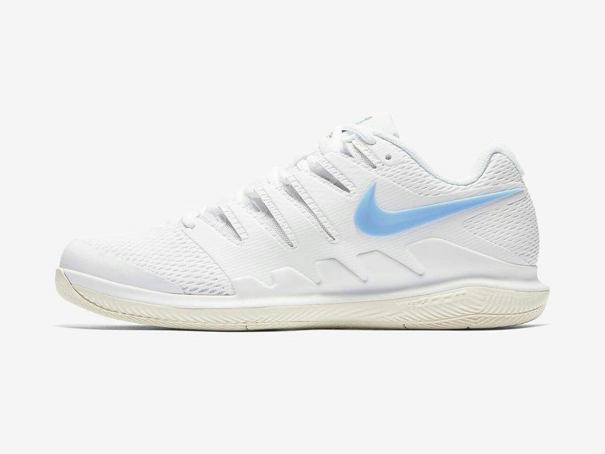 Federer Zoom X Tenis Hc Wimbledon Air Vapor 2018 Nike ED9HI2W
