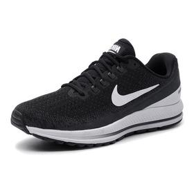 Tênis Nike Air Zoom Vomero 13 Preto Original