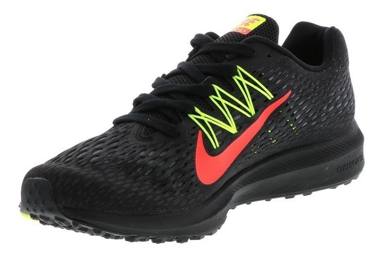 Tenis Nike Air Zoom Winflo 5 Running Aa7406 004