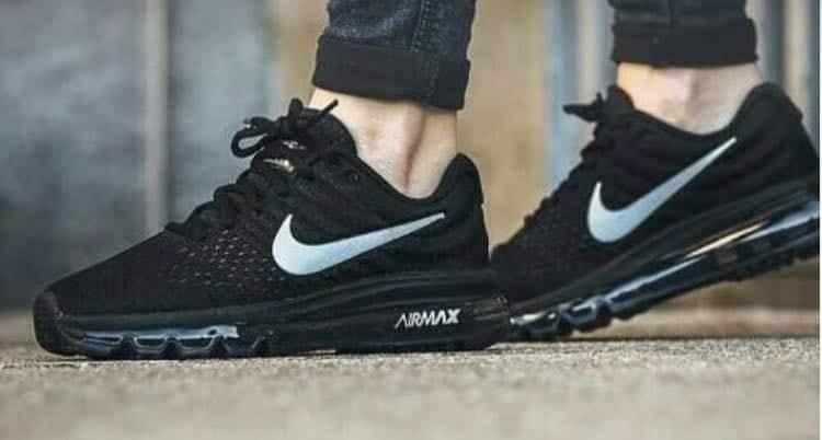 nike air max 2017 hombre zapatillas