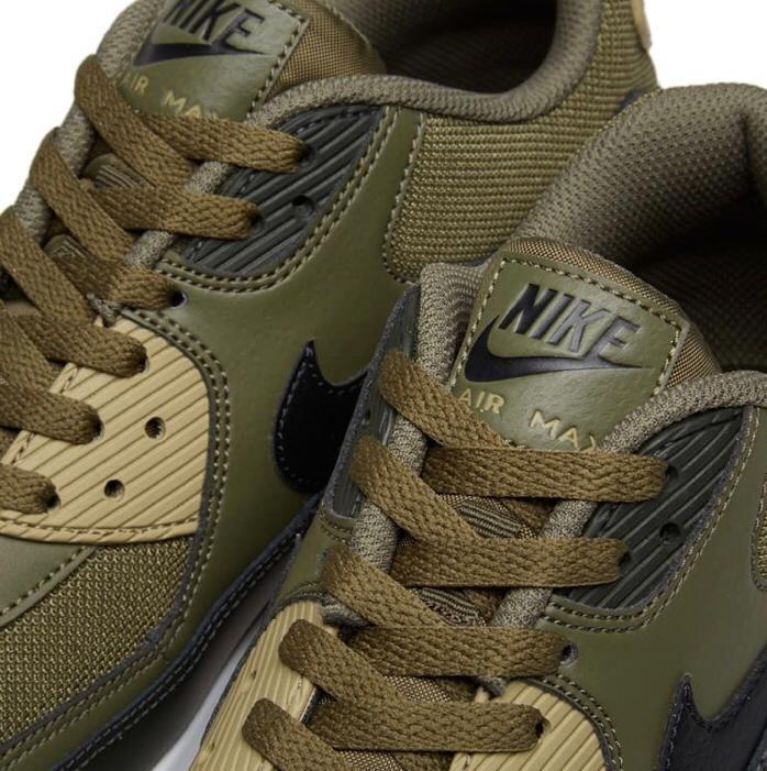Tenis Nike Airmax 90 #28.5 Mx Entrega Inmediata