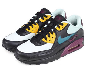 600f0a2bc9d Tenis Nike Mostaza Mujer - Ropa, Bolsas y Calzado en Mercado Libre ...