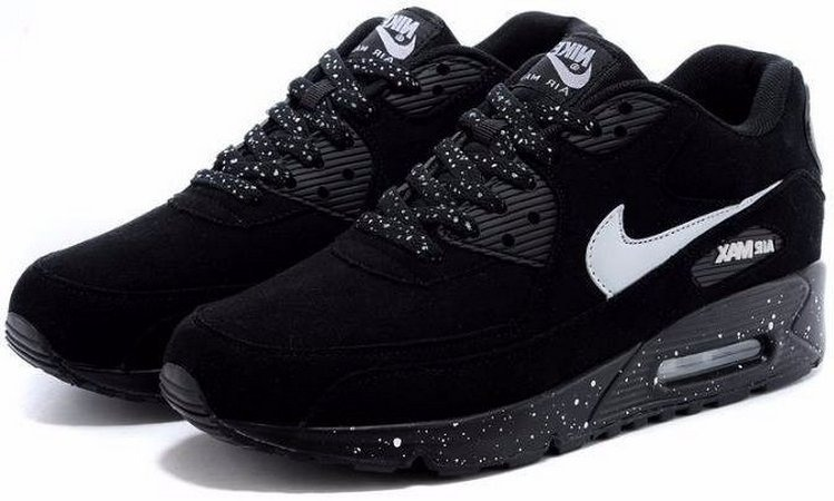 54b36e452a2 Netshoes Tenis Nike Masculino Preto - Style Guru  Fashion