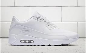 Tenis Nike Airmax 90 Ultra 2.0 Essential Blanco
