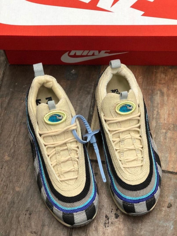 Tenis Nike Airmax 971 S. W. Super 100%garantizados