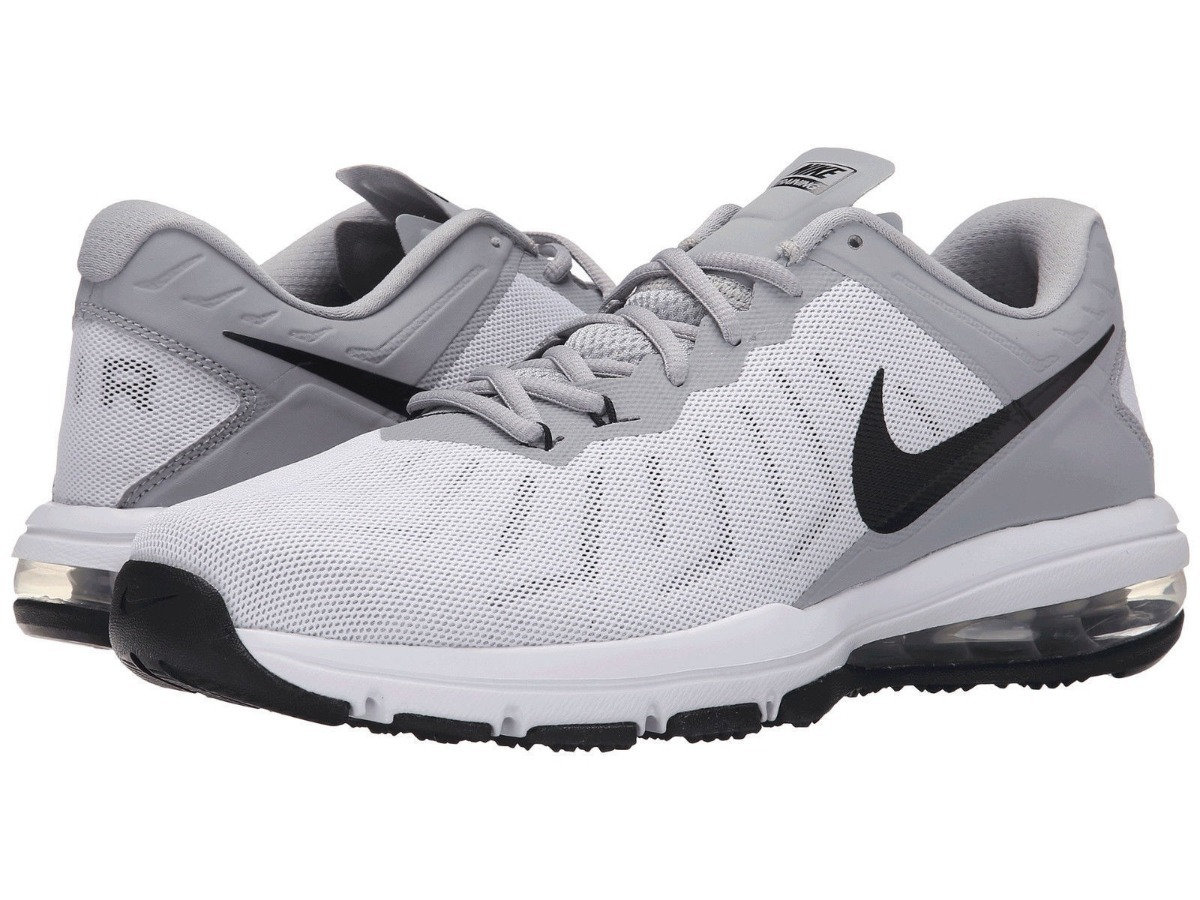 ... tenis nike airmax full ride tr 819004 100 - gym crossfit. Cargando zoom.  new ... 462af78d0ddc5
