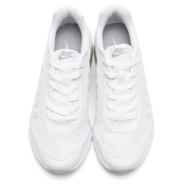 Tenis Nike Airmax Invigor Blanco 100%original 749866 100