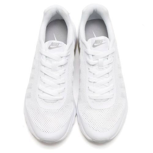 tenis nike airmax invigor blanco 100%original 749866-100