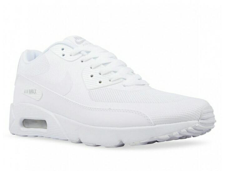Tenis Nike Airmax Retro 90 Ultra Essential (whitewhite)