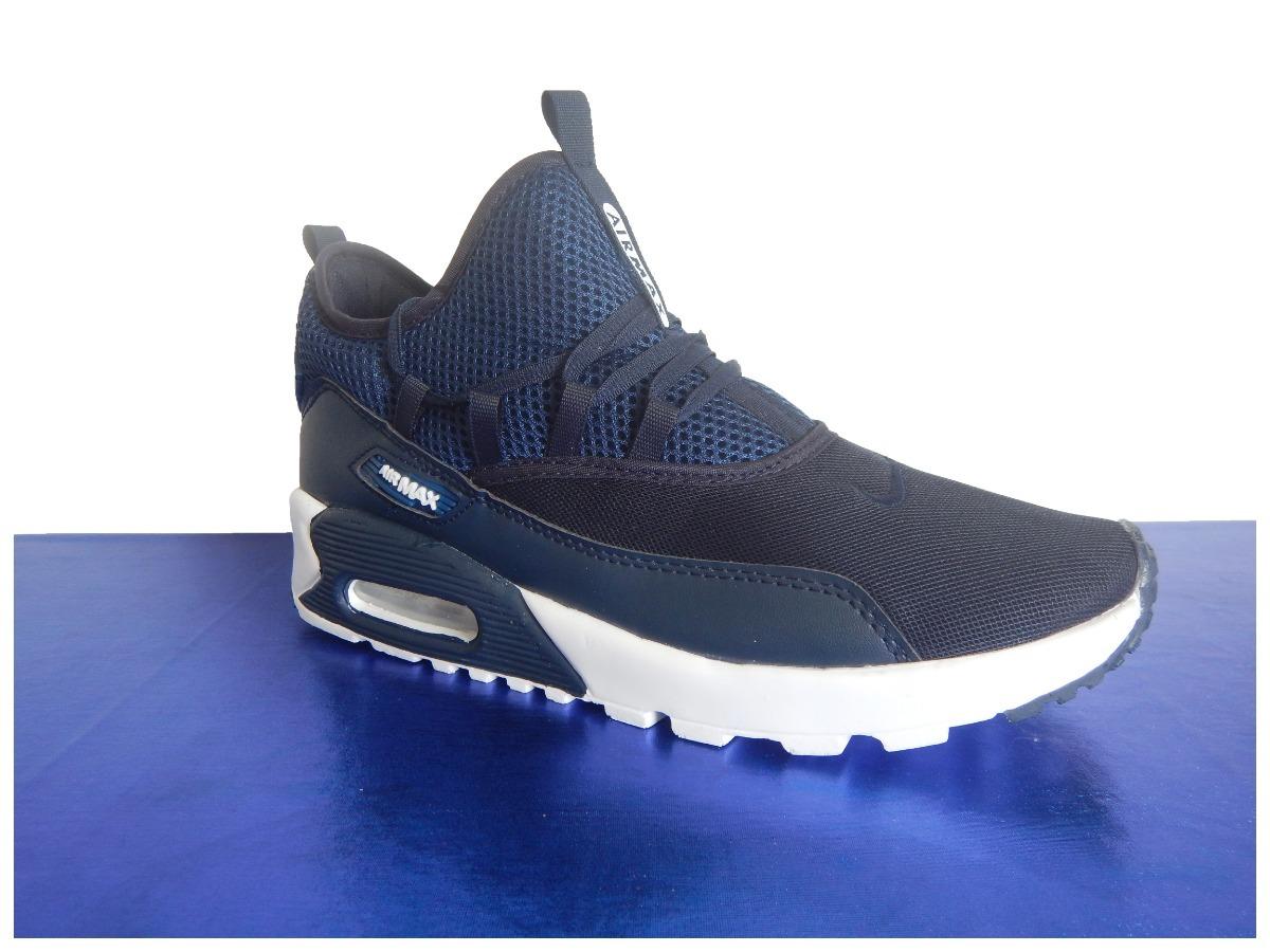 2edcb572fd21c Tenis Nike Airmax Sb Baratos Azul Para Hombre 2019 -   449.99 en ...