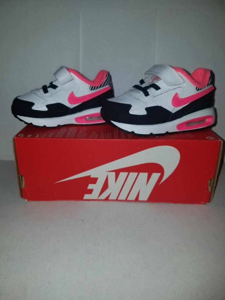 zapatos nike niña air max