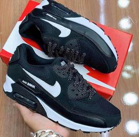 457cbf68c13fee Calçados Amigão Masculino Chinelos Nike Air Max - Nike com o ...