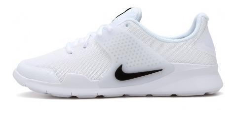 Tenis Nike Arrowz Blancos De $1699 A Sólo $1499