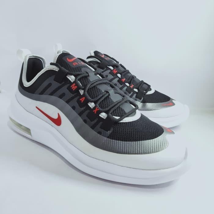 Hype Negro Hombre Running Gym Moda Nike Tenis Axis Airmax e92IYDHWE