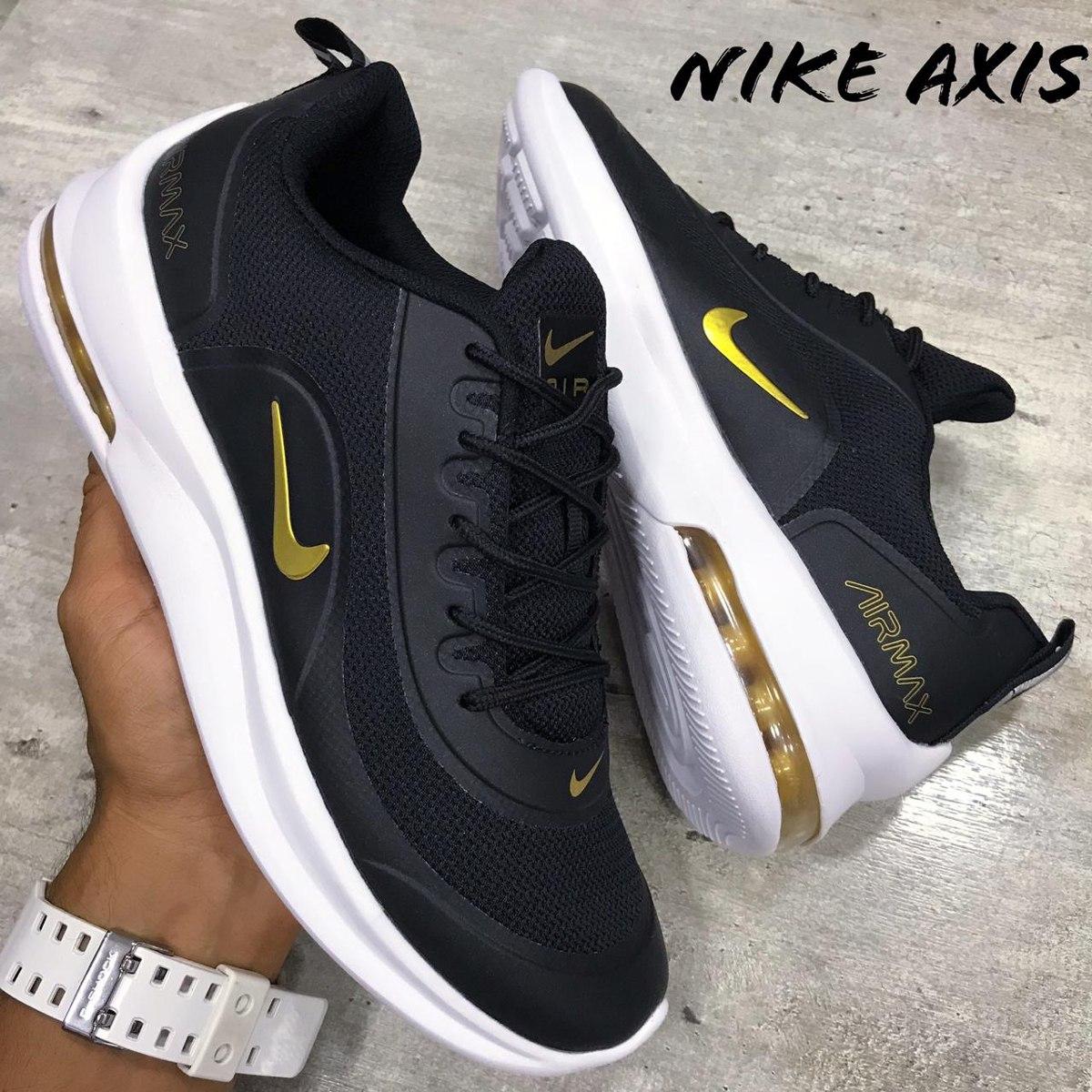 c9a2bdeb139 Tenis Nike Axis Hombre. X Talla Antes De Ofertar Zy1 -   159.000 en ...