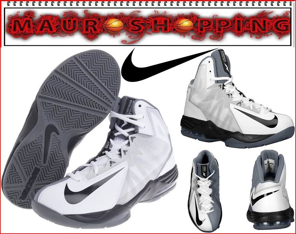 Nba Baloncesto Tenis Basketball And1 Nike Jordan Adidas B1qxAt4wx8