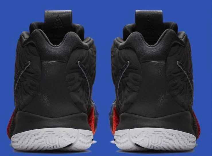 996266d3f08 Tenis Nike Básquet Kyrie 4 Mono.  25 Al  31. + Caja + Envio ...