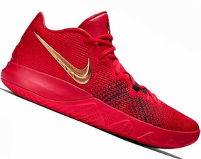 newest c29e9 ea9ba Tenis Nike Básquet Kyrie Flytrap Rojo   ( 25 A La  28.5 Mx)