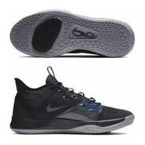 Tenis Nike Básquet Pg 3 Paul George Iridescent #6 Al 11 Mx