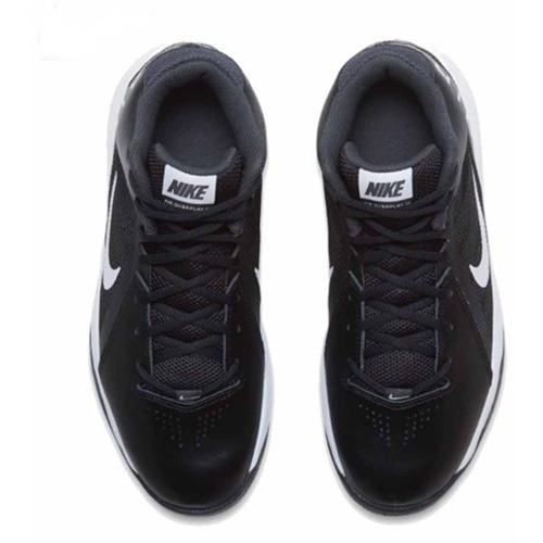 0947e59175 Tenis Nike Basquete The Air Overplay Ix 100% Original - R  280