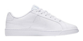 Tenis Nike Blanco Total Tallas 22 Al 25