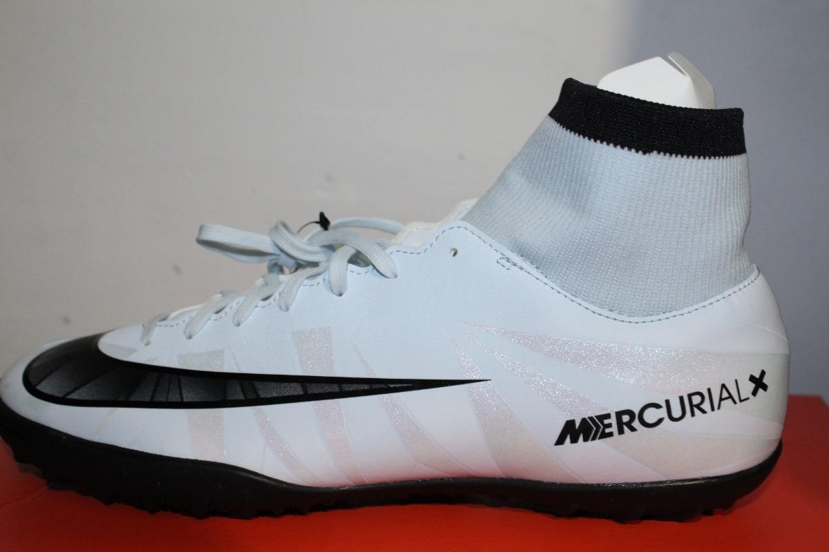 tenis nike bota mercurial x vi cr7 100% original multitaco. Cargando zoom. 79fb72cfffb7a