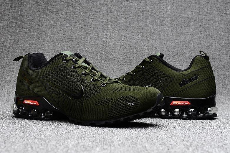 Tenis Nike Burbuja Air Max Ultra 2018 Hombre Precio -   169.900 en ... 72046f10c53
