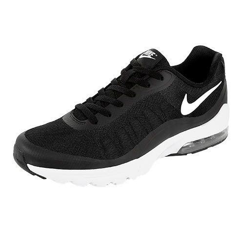 Tenis Nike Caballero Negro Mod 80010 0efd528d983
