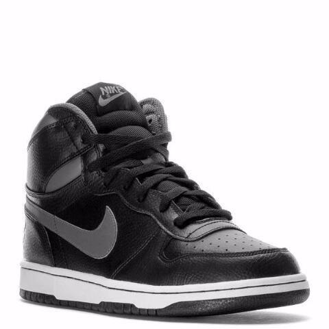 1202e783a Tenis Nike Cano Alto Big High 100% Original Lancamento - R  299
