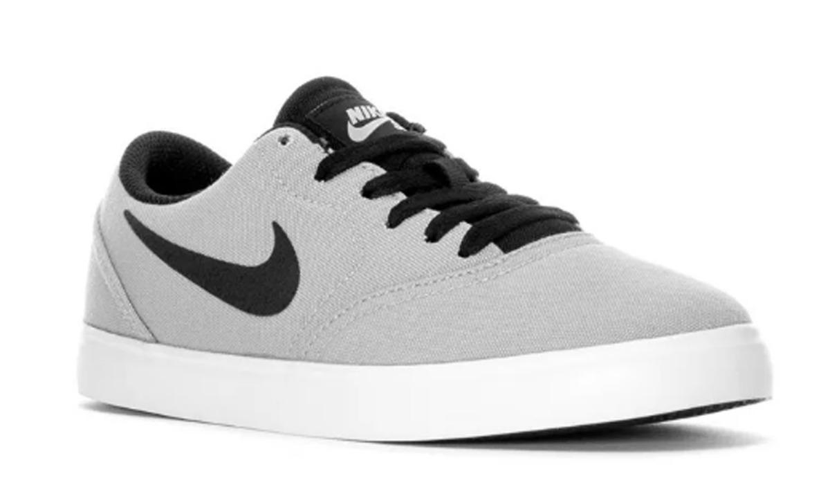 dc8995fd91b Tenis Nike Casual Urbano Check Cnvs -   879.00 en Mercado Libre