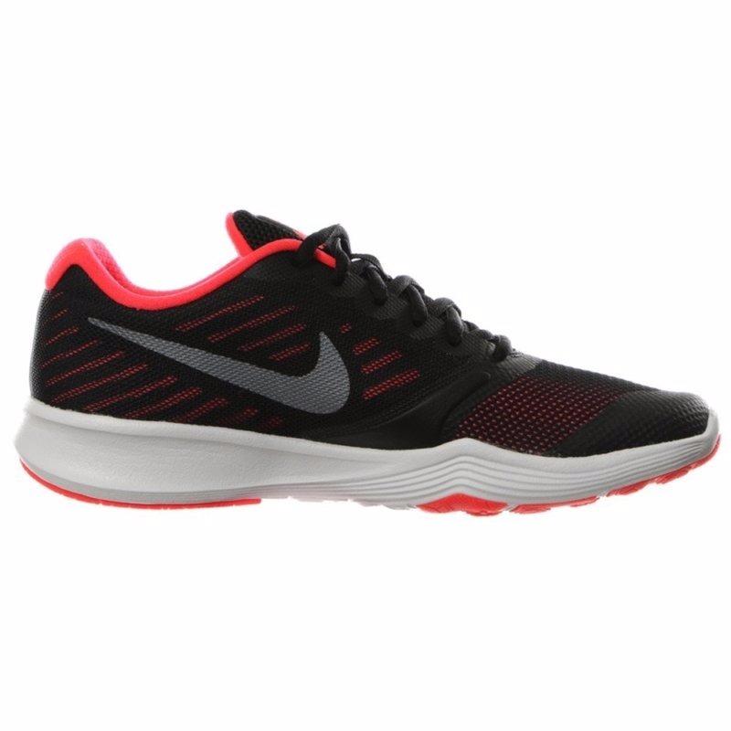9df6e2afc5c60 tenis nike city trainer feminino rosa e preto - original. Carregando zoom.