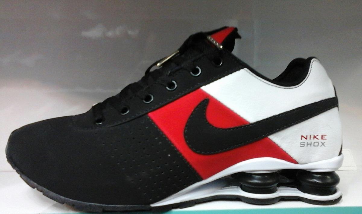 new product c047a 8be5b greece nike shox classic preto e vermelho 63360 547d8  czech tenis nike  classic masculino novo modelo. carregando zoom. 0dcb4 b57b5