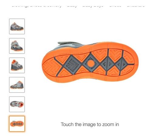 tenis nike comprados en usapara bebe talla usa 7miden 13 cms