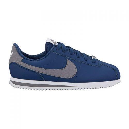 Cortez Tenis Azul2 Nike Basic 5 Original uPwkXZiTlO