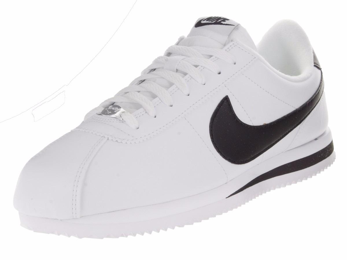 Tenis Nike Cortez Basic Leather Para Hombre Modelo: 819719