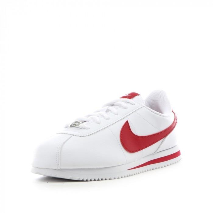 Tenis Nike Cortez Basic Sl Moda Casuales Stan Smith No Gucci ... 98ba0710e