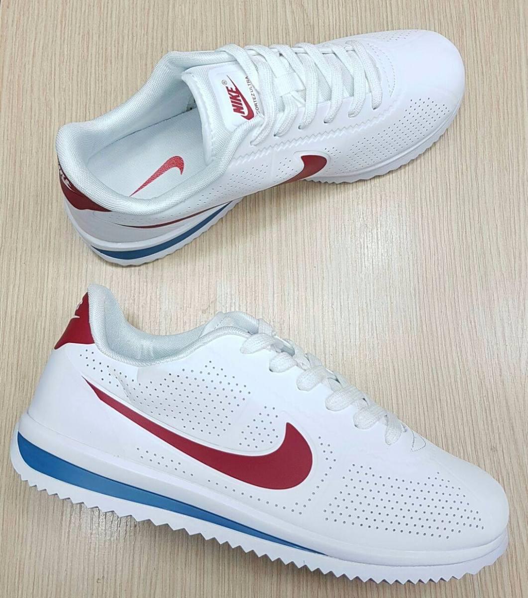 Tenis Nike Cortez Clasica Con Envío Gratis -   150.000 en Mercado Libre 45dcca0b5c277