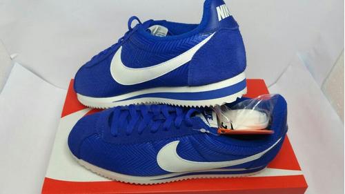 info for eee7c d5cdc Tenis Nike Cortez Classic Txt Novo Original