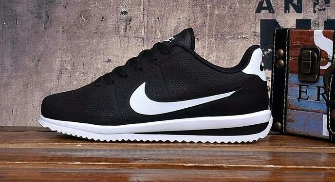 9c372614c07 Tenis Nike Cortez Piel Sintetica Forest 2018 -   1