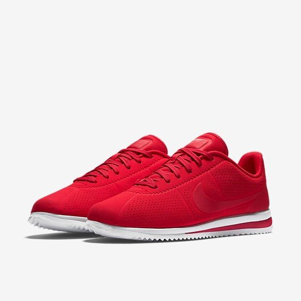 online store 00595 d6236 tenis nike cortez ultra rojo original
