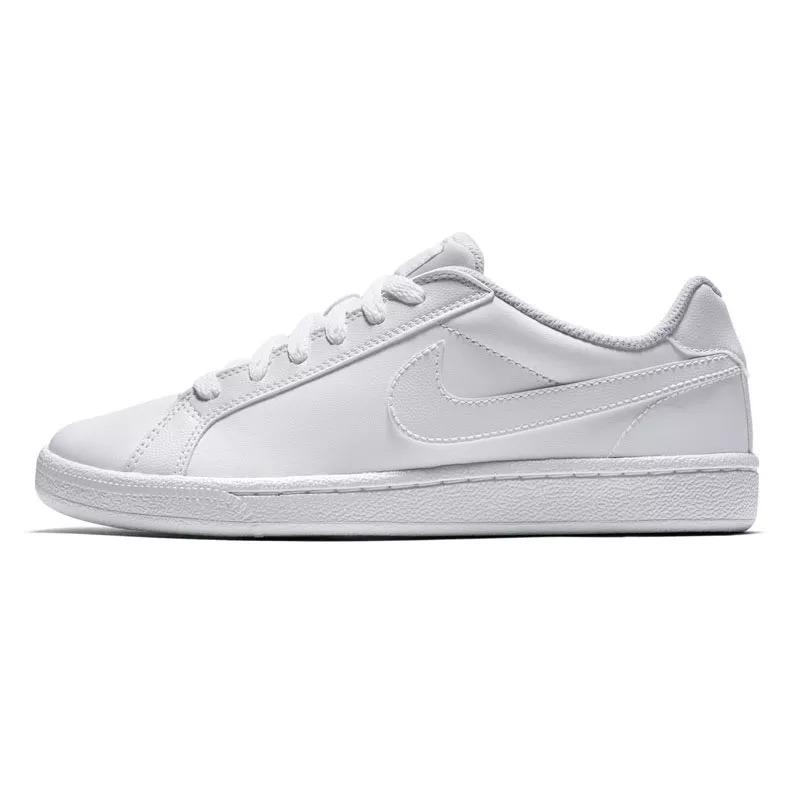 64cd8ddceae44 Tenis Nike Court Majestic Mujer Piel Casual Skate Moda -   999.00 en ...