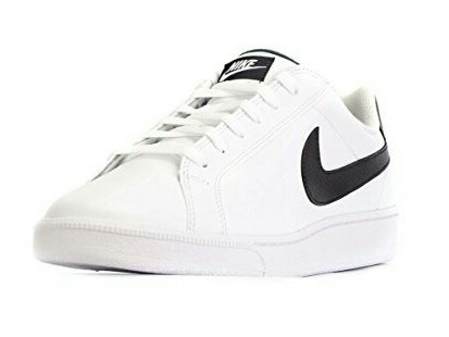 a87d3587118bb Tenis Nike Court Majestic Piel Blancos Hombre -   949.00 en Mercado ...