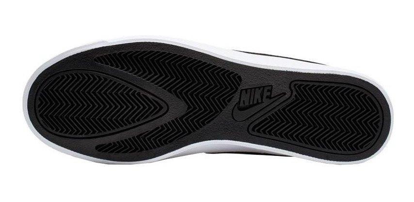 Tenis Nike Court Royale Ac Blanco Bq4222 103