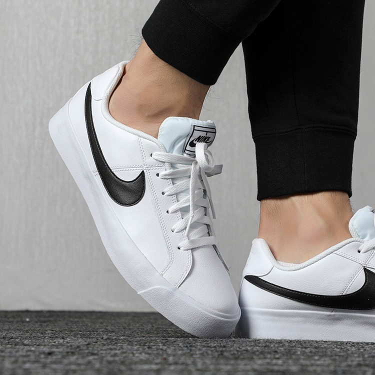 Tenis Nike Court Royale Ac Bq4222-103