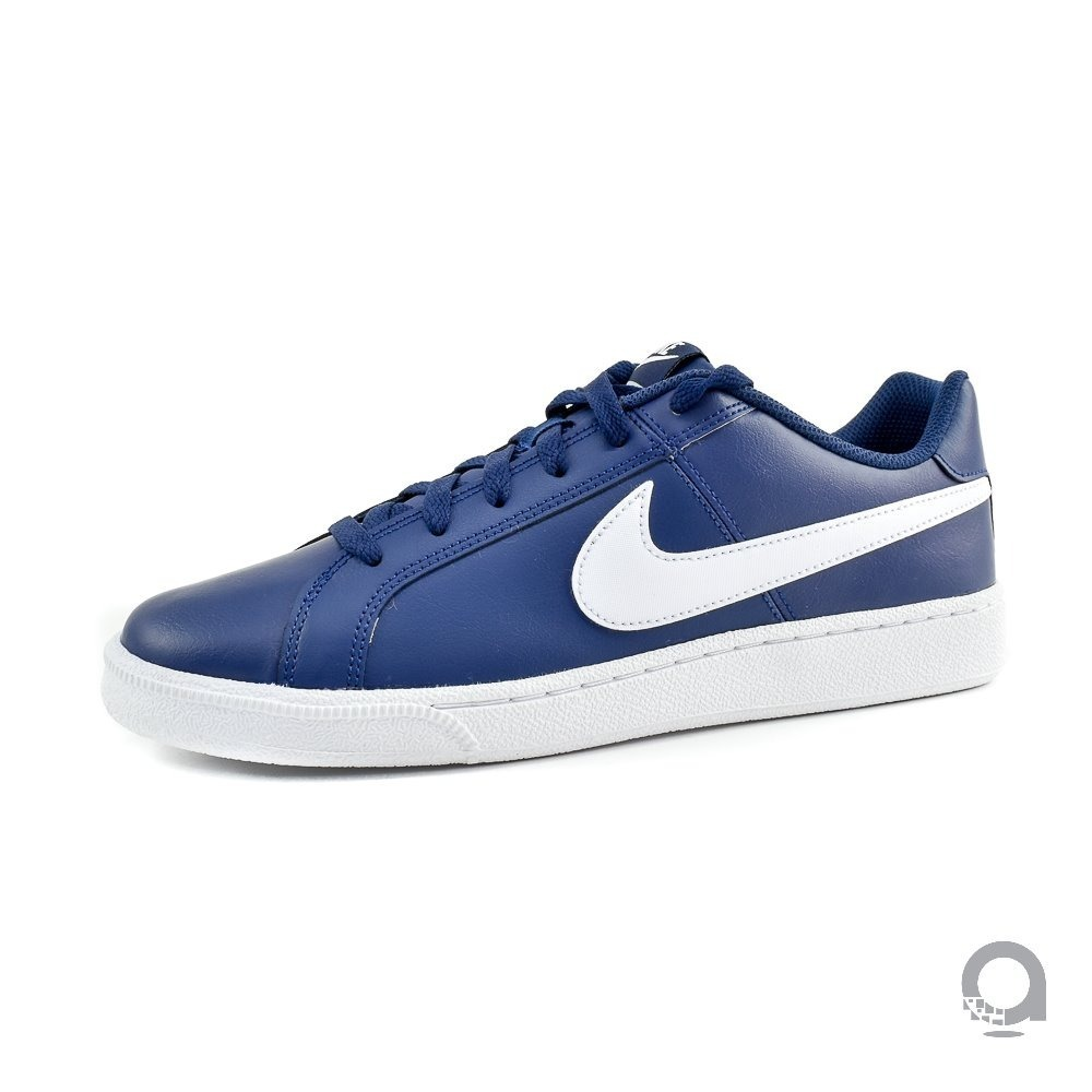 Tenis Nike Court Royale Azul Hombre 749747-411