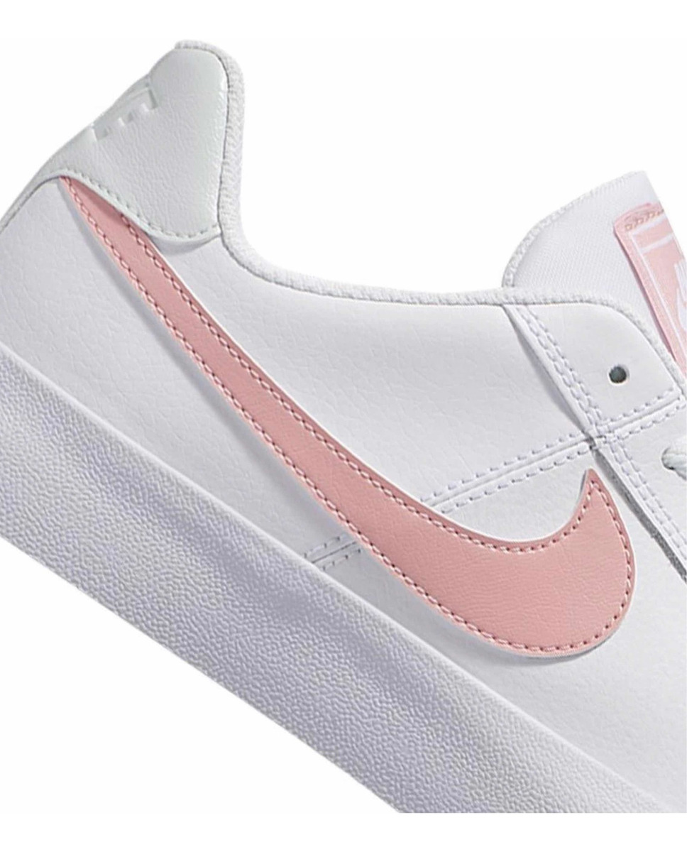 talla 40 fb360 05596 Tenis Nike Court Royale Mujer